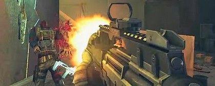 Modern Combat 5: Blackout - skvělá akční FPS, ale s mizernou zásobou herní energie (81 %)