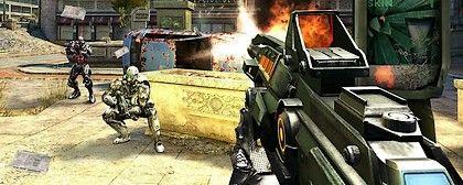 N.O.V.A. 3: Freedom Edition - dechberoucí FPS zcela zdarma (99 %)