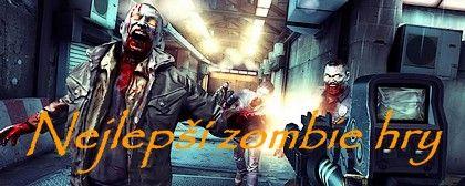 Nálož Android her 3 - Zombie speciál