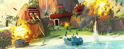 Nálož Android her - speciál Boom Beach