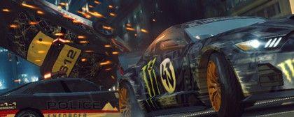 Need for Speed: No Limits - populární závody za 80 %