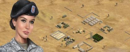 New Facebook game - Thunder Run: War of Clans