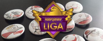 Nová Freegame liga!