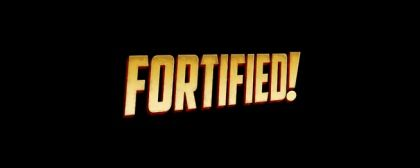 New MMO strategie - Fortified