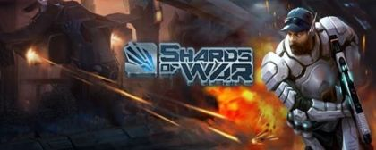 New MOBA - Shards of War