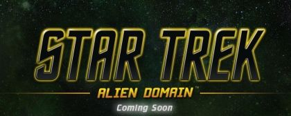 New browser MMO - Star Trek: Alien Domain