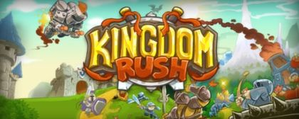 New Kingdom Rush?