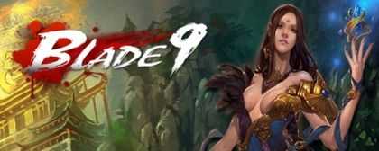 New MMO Blade 9 - Closed Beta begins