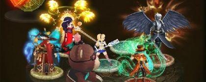 Nové MMO Demon Crusade začíná s Closed Betou