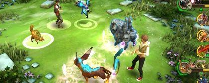 Ohlášení nové mobilní hry - Moonrise
