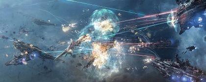 New MMO announced - Seldon Crisis