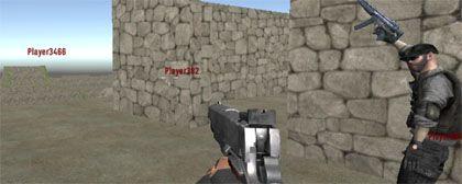 Online hra pro více hráčů Combat Reloaded za 85%