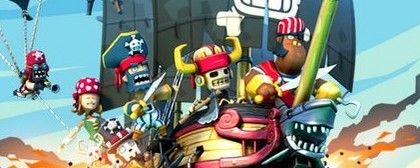 Plunder Pirates - Klon Clash of Clans, který vás mile překvapí (90 %)
