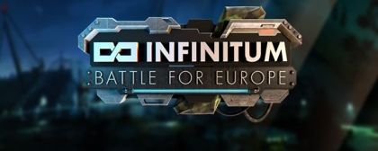 První dojmy z české webovky Infinitum - Battle for Europe