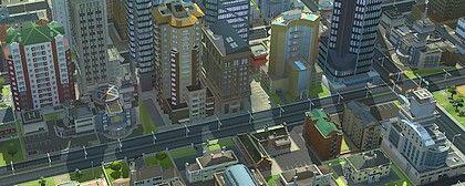 SimCity BuildIt - legendární budovatelský simulátor pro Android (79 %)