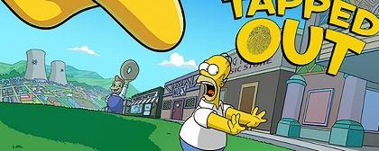Simpsonovi ve vašem mobilu aneb Užijte si žlutou taškařici v The Simpsons: Tapped Out