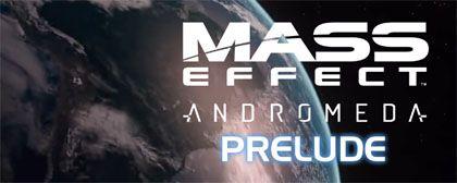 Skvělá online hra Mass Effect: Andromeda Prelude za 95%