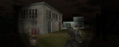 Slenderman musí zemřít online 3D hra za 90%