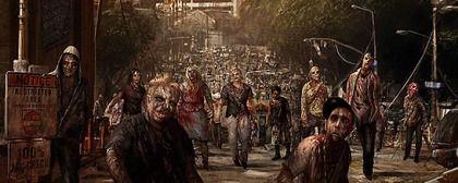 Soutěž o klíč do Closed Bety webovky World of the Living Dead