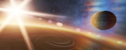 Space Engine - Celý vesmír zdarma