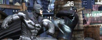 Speciál Android her - Batman Arkham Origins 95 %