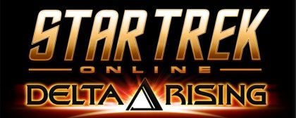 Star Trek Online: Delta Rising Update je k mání