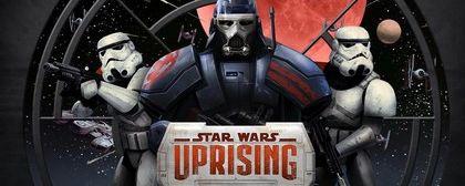 Star Wars™: Uprising - zažijte svět Hvězdných válek na vlastní kůži (92 %)
