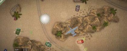 Tank Wars IO - zábavná MMO online hra za 90%