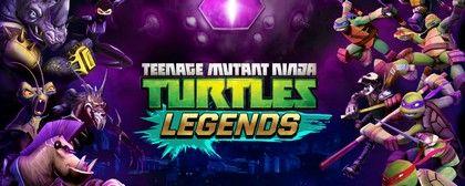 TMNT: Legends - strategie s fenomenálními želvami (94 %)