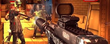 Unkilled - zombie apokalypsa z pohledu první osoby (96 %)