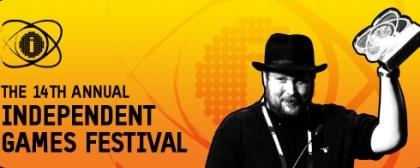 Vítězové a nominovaní ve světové soutěži Independent Game Festival 2012