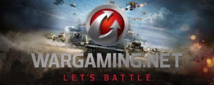 Wargaming = 100 miliónů hráčů
