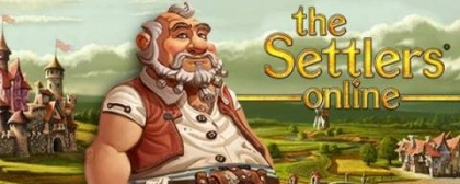 Browser MMO The Settlers Online - End and Beginning