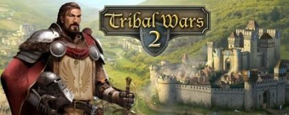 Browser MMO Tribal Wars 2 - New trailer