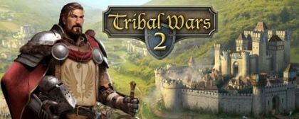 Browser MMO Tribal Wars 2  - Open Beta begins