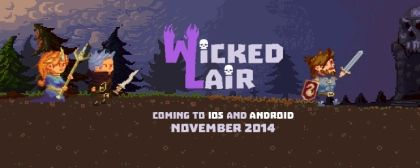 Wicked Lair - New chance for Dungeon Keeper?