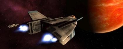 Wing Commander Saga - legenda se vrací v kabátu FreeSpace 2