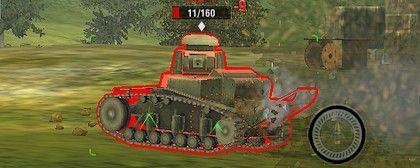 World of Tanks Blitz - dokonalá předělávka pro Android 95 %