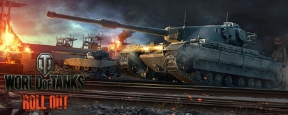 World of Tanks - s novými tanky je čas na čaj