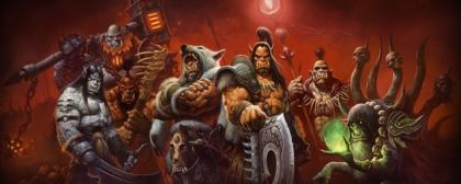 World of Warcraft: Warlords of Draenor - November 13th