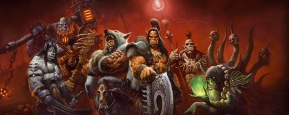 World of Warcraft: Warlords of Draenor - Great trailer