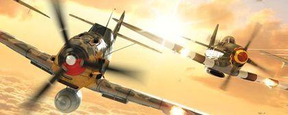 World of WarPlanes - Patch 1.5