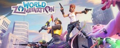 World Zombination - zombie apokalypsa s humorem (88 %)