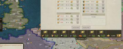 Zahraj si druhou světovou válku v MMO strategii Call of War za 85%