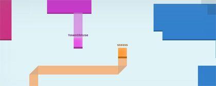 Zahrajte si HTML5 hru Paper.io za 95%