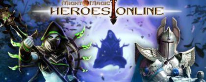 Získejte exkluzivní vzhled hrdiny do Heroes Online
