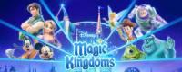 Disney Magic Kingdoms - s Mickeym a Woodym postavte vlastní Disneyland