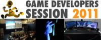 Two great days at Game Developers Session 2011 Prague