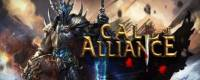 MMO Call of Alliance - Open Beta začíná