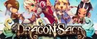MMO Dragon Saga - novinky